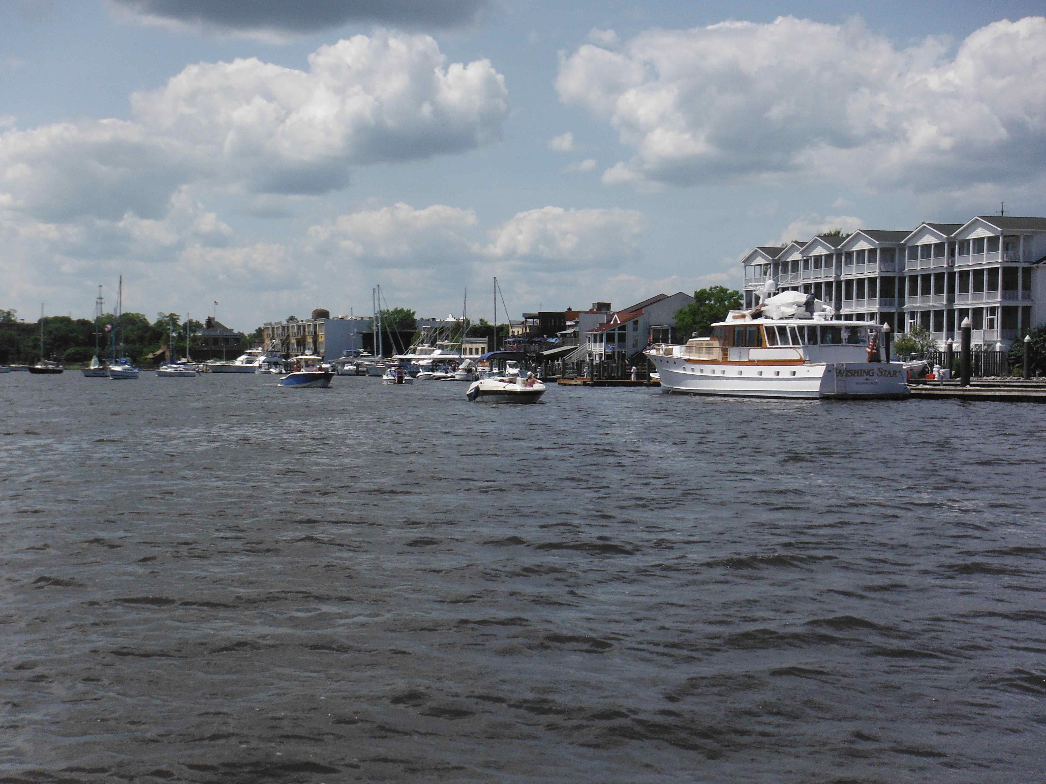 Onward to myrtle beach south carolina by christine truansea coming in to port at georgetown sc nvjuhfo Choice Image